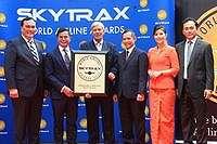 Keempat Kali, Garuda Indonesia Raih World's Best Cabin Crew