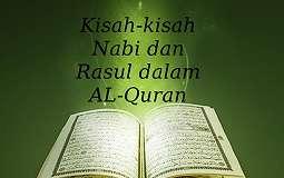 Kisah Para Nabi dan Rasul - Kisah Nabiyullah Shalih 'Alayhi Salam