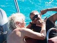 Foto: Mengintip Gaya Barack Obama yang Pernah Viral saat Liburan