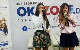 Tika 'Dewi Dewi' Siap Rilis Album Berisi Perjalanan Cintanya