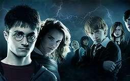 Teori Gila Fans Soal Cerita Harry Potter