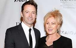 21 Tahun Menikah, Ini Rahasia Langgeng Rumah Tangga Hugh Jackman & Istri