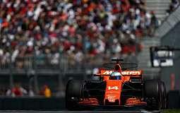 Ingin Tampil Kompetitif, Honda Adakan Pengembangan Mesin Menjelang GP Azerbaijan