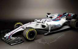 Segera Berpisah dengan McLaren, Williams Kemungkinan Gunakan Mesin Honda di Musim 2018