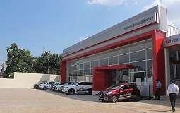 Konsisten Menggarap Pasar Kendaraan Penumpang, Mitsubishi Lebarkan Jaringan
