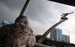 Wow! Ini Transformasi Jakarta dari Tahun ke Tahun