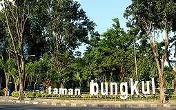 SHARE LOCK: Yuk Kunjungi Taman-Taman Terfavorit di Surabaya