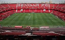 Stadion Ramon Sanchez Pizjuan Jadi Saksi Bisu Keganasan Sevilla dan Timnas Spanyol
