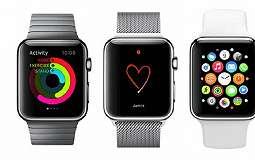 Apple Ungguli Samsung di Pasar Smartwatch