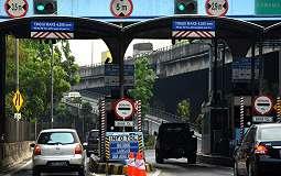 Mau Cepat di Gerbang Tol, Pemudik Diimbau Pakai E-Payment