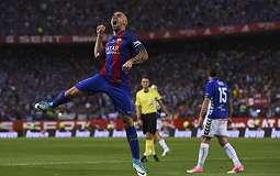 Kalah Bersaing dengan Trio MSN, Alcacer: Saya Tidak Ingin Meninggalkan Camp Nou