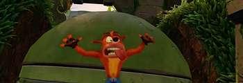 Crash Bandicoot N. Sane Trilogy Tetapkan Tanggal Rilis