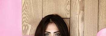 Nisa Beiby Hot Photoshoot Popular Love Fashion Bali