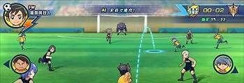 Game Inazuma Eleven Ares Untuk Konsol Kualitas Tinggi?