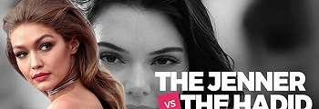 Sibling Goals: The Hadids Vs The Jenners, Siapa Lebih Kece?