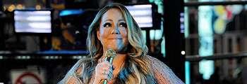 Mariah Carey Bantah Tuduhan Lip Sync di Malam Tahun Baru