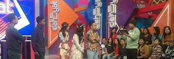 Live Dahsyat: Waw, Denny Cagur Jago Baca Kepribadian Orang