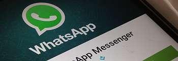WhatsApp Uji Tool Chat untuk Bisnis