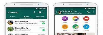 WhatsApp Dilaporkan Siap Buat Saingan LINE Pay E-Cash