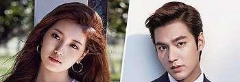 Suzy Bae Sedih Lee Min Ho Wamil