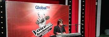 FOTO: Ikuti The Voice Kids Indonesia Lagi, Nih Ciri Khas Gogo Simanjuntak